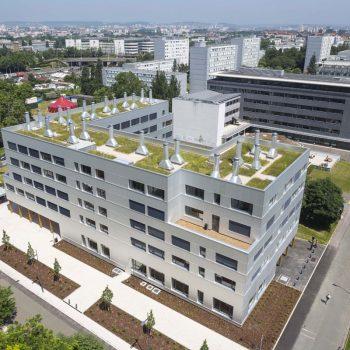 Université Paris Ouest - Nanterre La Défense (92) (source site web www.reseauhtm.com) 2